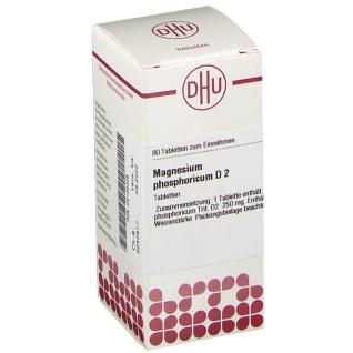 DHU Magnesium Phosphoricum D2