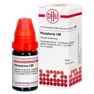 DHU Phosphorus LM I