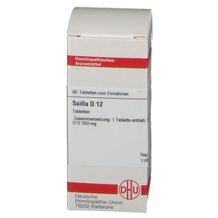 DHU Scilla D12