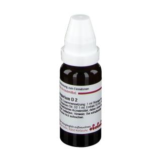 DHU Spartium Scoparium D2