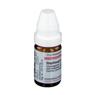 DHU Staphisagria D12