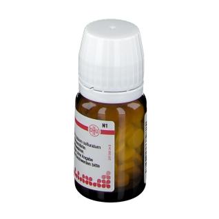 DHU Stibium Sulfuratum Nigrum C4