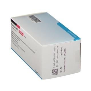 Dopadura C 200/50 mg Retardtabletten