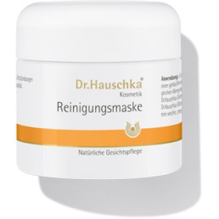 Dr. Hauschka® Hautberuhigungsmaske