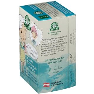 DR. KOTTAS Bio-Schwangerschafts-Tee