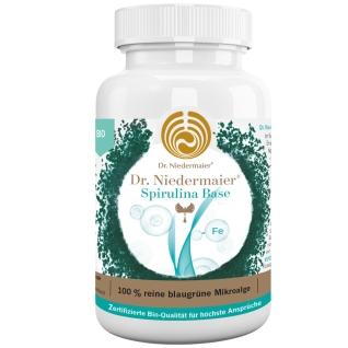 Dr. Niedermaier® Spirulina Base