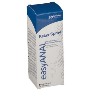 easyANAL Relax-Spray
