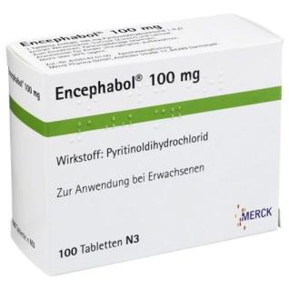 Encephabol® 100