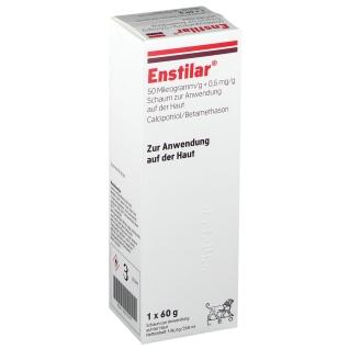 ENSTILAR 50 µg/g+0,5 mg/g Schaum z.Anw.auf d.Haut