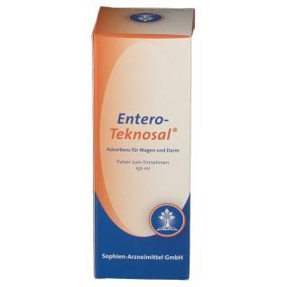 Entero-Teknosal® Pulver