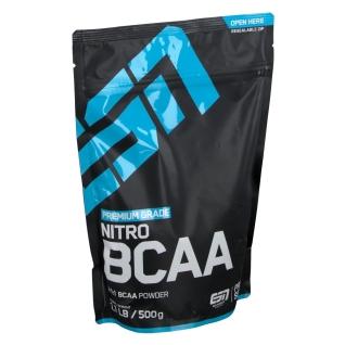 ESN Nitro BCAA, Ananas-Kokos, Pulver