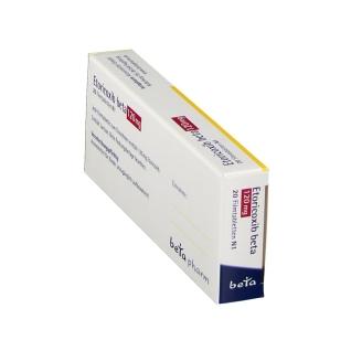 ETORICOXIB beta 120 mg Filmtabletten