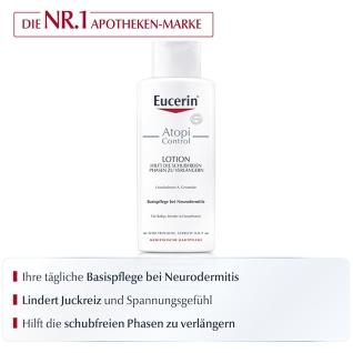 Eucerin® AtopiControl Lotion