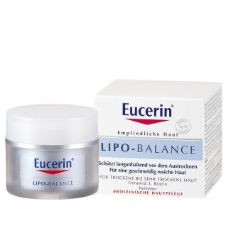 Eucerin® LIPO-BALANCE Intensiv-Aufbaupflege