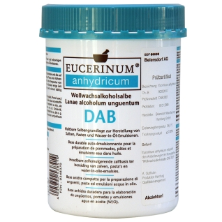 EUCERINUM® anhydricum