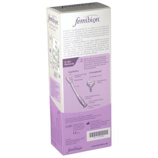 femibion® Empfängnishilfe für zu Hause