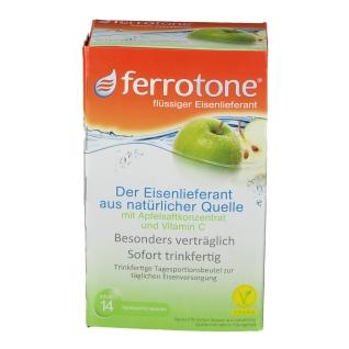 ferrotone® Apfel
