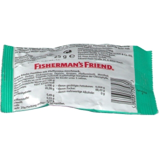 FISHERMAN'S FRIEND® Mint
