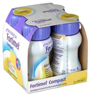 Fortimel Compact 2.4 Mischkarton