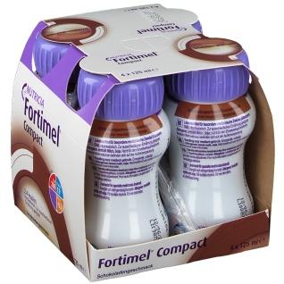 Fortimel Compact 2.4 Schokolade