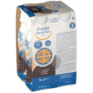 Frebini® Energy Fibre Drink Schokolade