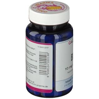 GALL PHARMA Biotin