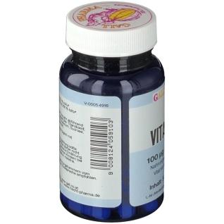 GALL PHARMA Vitamin K2 100µg GPH