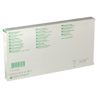 Gazin® Kompresse 10 cm x 20 cm steril 8 lagig