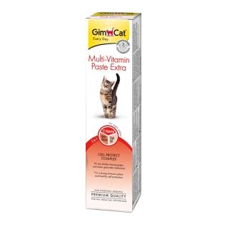 GimCat® Multi-Vitamin Paste Extra