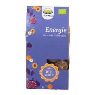 Govinda Bio Energie-Kugeln