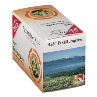 H&S Erkältungstee Nr. 4