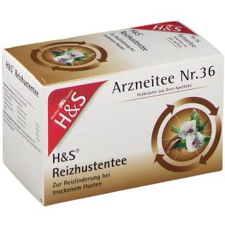 H&S Reizhustentee Nr. 36