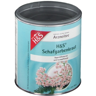 H&S® Schafgarbenkraut Nr. 28