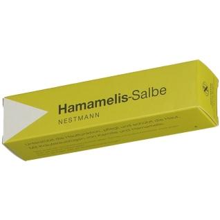 Hamamelis-Salbe Nestmann