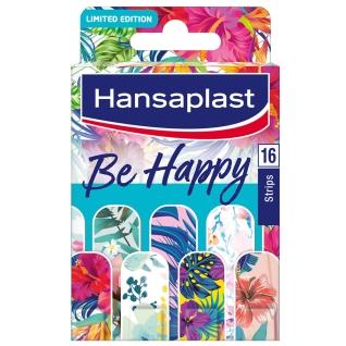 Hansaplast Be Happy Pflasterstrips 19 x 72 mm
