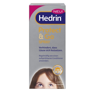 Hedrin® Protect & Go