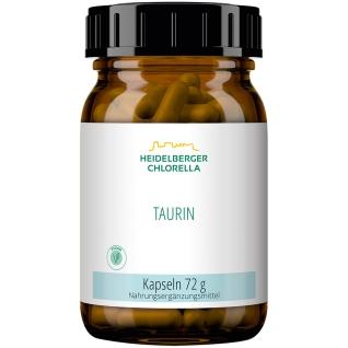 Heidelberger Chlorella® Taurin