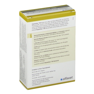 HepatoSan® 700