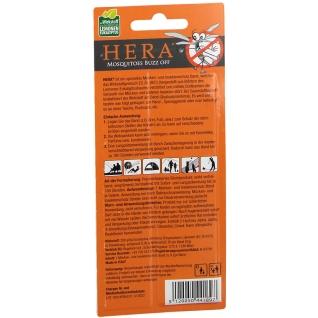 HERA® Mückenschutz Band