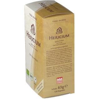 Hericium Bio Vitalpilz