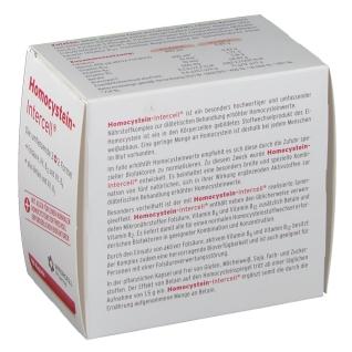 Homocystein-Intercell