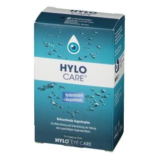HYLO®-CARE
