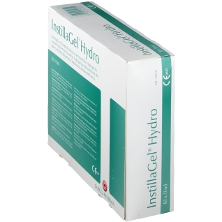 InstillaGel® Hydro