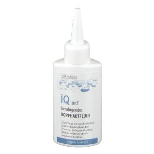 iQlind® beruhigendes Kopfhautfluid