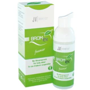 JV COSMETICS® BROMEX foamer