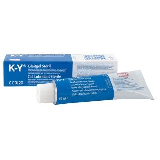 K-Y® Gleitgel Steril