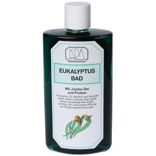 KDA® Eukalyptus Bad