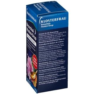 KLOSTERFRAU Bronchial-Husten-Sirup