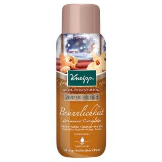 Kneipp® Aroma-Pflegeschaumbad Besinnlichkeit