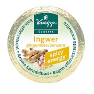 Kneipp® Aroma Sprudelbad Ingwer